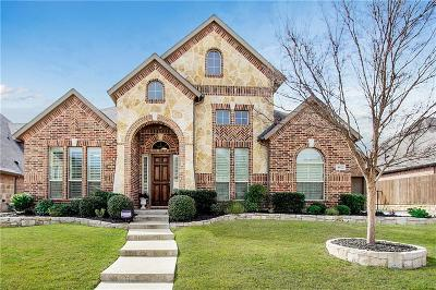 Tarrant County Single Family Home For Sale: 4932 Flusche Court