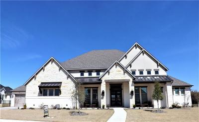 Dallas County, Tarrant County, Denton County, Collin County, Ellis County, Kaufman County, Johnson County Single Family Home For Sale: 4728 Clydesdale Drive