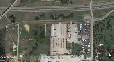 Brock Commercial Lots & Land For Sale: 0000b Quanah Hill Road