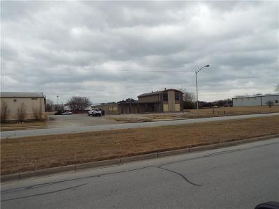 Commercial For Sale: 5004 Mark Iv Parkway