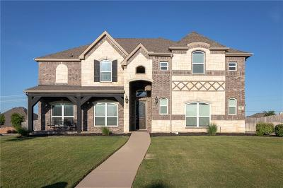 Kennedale Single Family Home For Sale: 901 Sunrise Drive