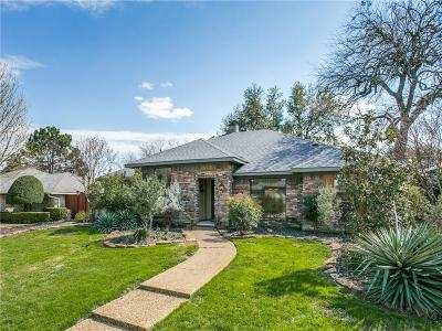 Plano TX Single Family Home For Sale: $369,900
