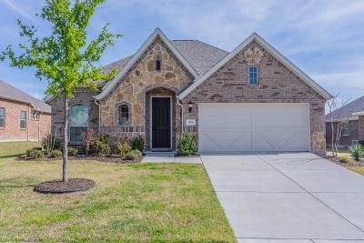 Mckinney Single Family Home For Sale: 5905 Fremont Drive