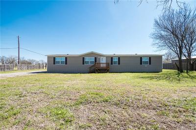 Johnson County Single Family Home For Sale: 8416 County Road 1010
