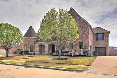 Collin County Single Family Home For Sale: 416 Silver Springs Lane