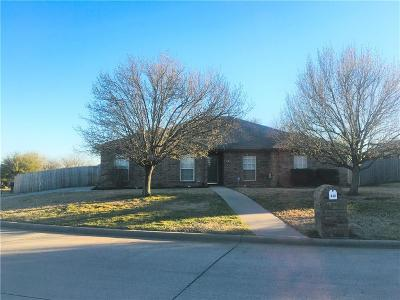 Aledo Single Family Home For Sale: 612 Rolling Hills Drive
