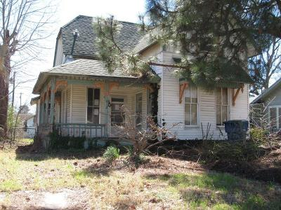 Grayson County Single Family Home For Sale