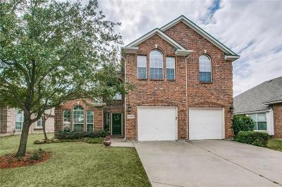 Fort Worth Single Family Home For Sale: 4316 Stonecrest Court