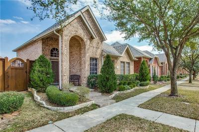 Frisco Single Family Home For Sale: 7746 Lancaster Gate
