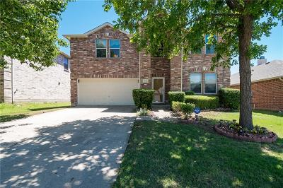 Frisco Single Family Home For Sale: 12662 Drexel Street