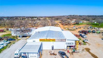Commercial For Sale: 2762 N Highway 287