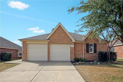 Dallas, Fort Worth Single Family Home For Sale: 1221 Roping Reins Way