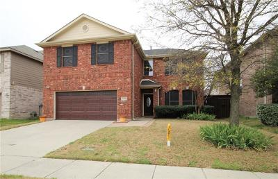 Mckinney Single Family Home For Sale: 3716 Copper Ridge Drive