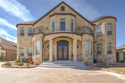 Coppell Single Family Home For Sale: 121 Nash Drive