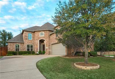 Frisco Single Family Home For Sale: 4758 Newcastle Drive