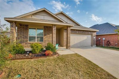 Dallas County, Denton County, Collin County, Cooke County, Grayson County, Jack County, Johnson County, Palo Pinto County, Parker County, Tarrant County, Wise County Single Family Home For Sale: 5005 Del Rey Circle