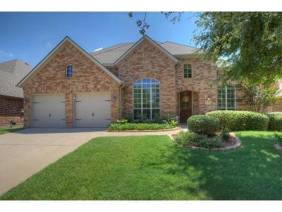 Lantana Single Family Home For Sale: 8130 Holliday Road