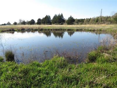 Teague Farm & Ranch For Sale: Tbd County Road 601