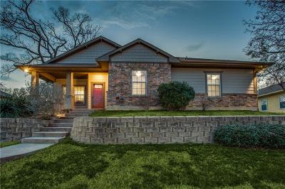 Grayson County Single Family Home For Sale: 3209 Belle Avenue