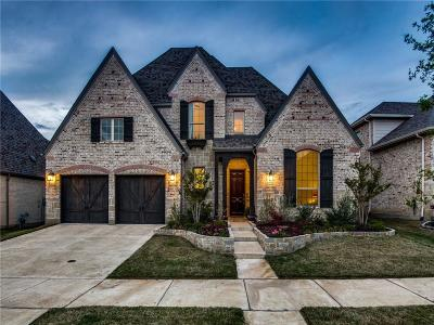 Northlake Single Family Home For Sale: 1216 7th Street