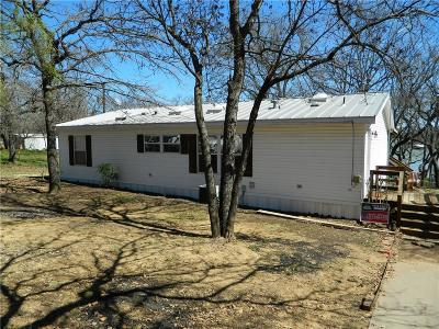 Wise County Single Family Home For Sale: 226 County Road 1743