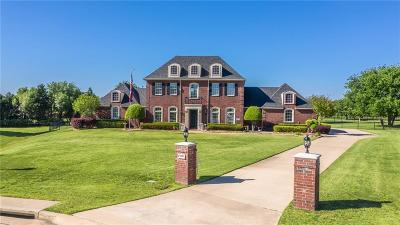 Collin County Single Family Home For Sale: 5008 Willow Point Circle
