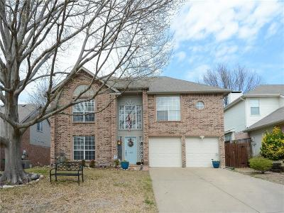 Mckinney Single Family Home For Sale: 1202 Lassen Lane