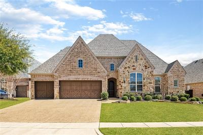 McKinney Single Family Home For Sale: 3509 Rottino Drive
