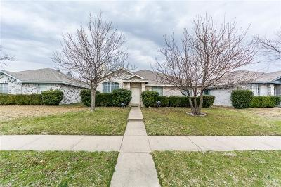 Cedar Hill Single Family Home For Sale: 935 Crestwood Drive