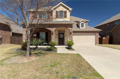 McKinney Single Family Home For Sale: 10308 Ransom Ridge Road