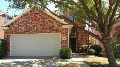 McKinney Single Family Home For Sale: 10209 Placid Drive