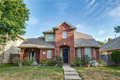 McKinney Single Family Home For Sale: 2324 Keystone Drive
