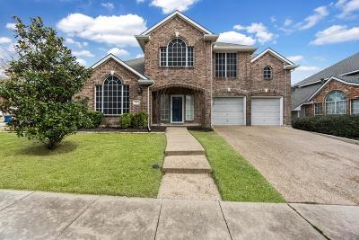 McKinney Single Family Home For Sale: 5224 Geode Lane
