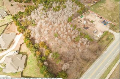 Desoto Residential Lots & Land For Sale: 601 N Westmoreland Road