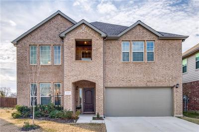 Frisco Single Family Home For Sale: 15605 Weymouth Drive