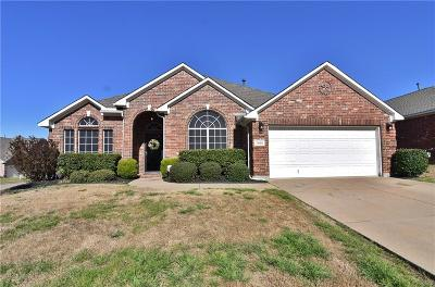 Single Family Home For Sale: 7901 Raton Ridge Lane