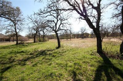 Parker County Residential Lots & Land For Sale: S Sugartree Drive
