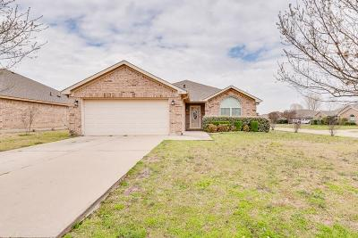 Waxahachie Single Family Home For Sale: 333 Hacienda Drive