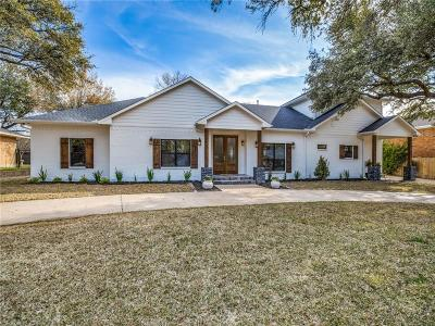 Single Family Home For Sale: 4076 Northview Lane