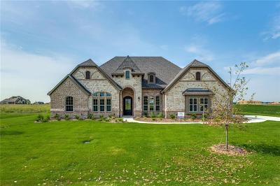Collin County Single Family Home For Sale: 710 Inverness Lane