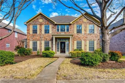 Plano Single Family Home For Sale: 7012 Caldwell Lane