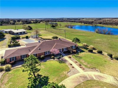 Grayson County Single Family Home For Sale: 103 Golden Road