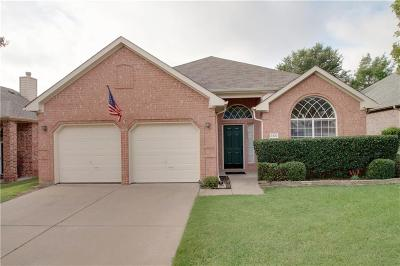 Flower Mound Residential Lease For Lease: 2320 Suntree Lane