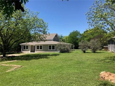 Mineral Wells TX Single Family Home For Sale: $164,900
