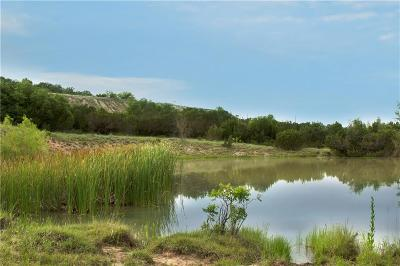 Stephenville Farm & Ranch For Sale: Tbd County Road 144
