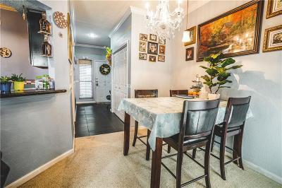 Dallas County Condo For Sale: 9601 Forest Lane #1513