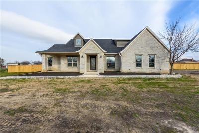 Justin TX Single Family Home For Sale: $449,900