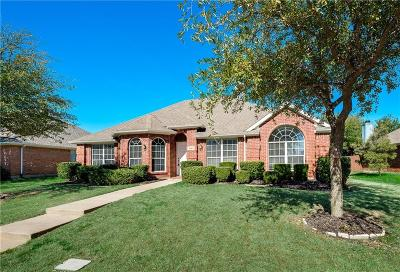 Frisco Single Family Home For Sale: 10017 Chamber Hall Drive