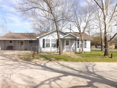 Alvord Single Family Home For Sale: 215 Mosley Lane