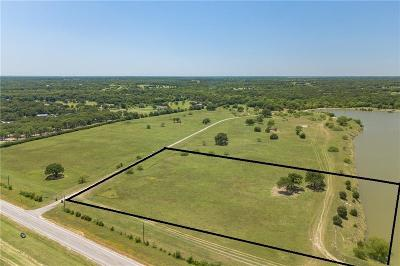 Terrell Farm & Ranch For Sale: 00 Fm 2728 Road